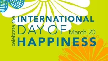 Celebrate the International Day of Happiness - Training X Design