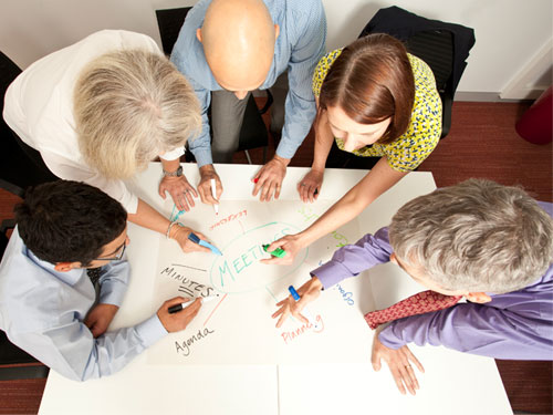 A local learning & development partner helps you create more engaged teams.
