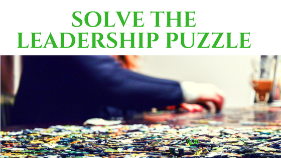 Solve the Leadership Puzzle