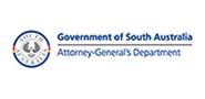 Attorney General Department Logo