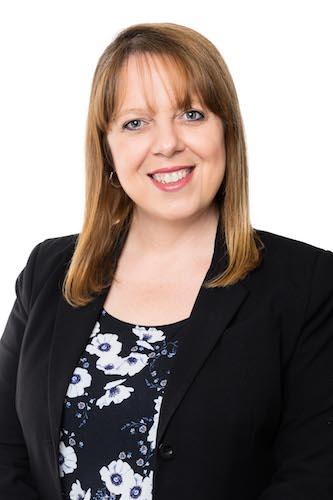 Gina Brooks