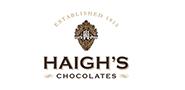 haigh chocolate logo