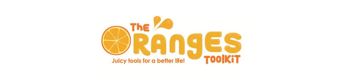 The Orange Toolkit