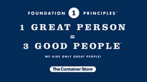 3 good people