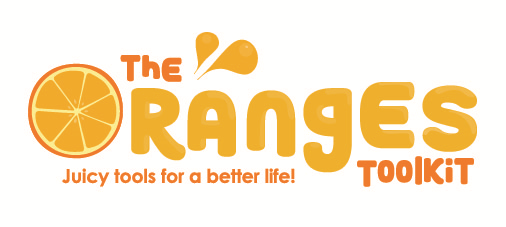 The Oranges Toolkit Logo